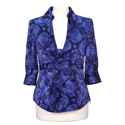Karen Millen top pattern