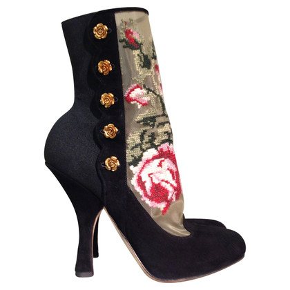 Dolce & Gabbana Ankle boots