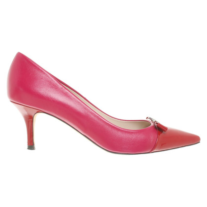 L.K. Bennett Pumps in Bicolor