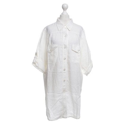 Marina Rinaldi Blouses linen dress