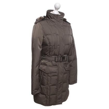 Woolrich Piumino a Olive