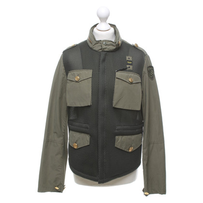 Blauer USA Jacket in military style