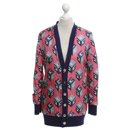 Gucci Cardigan with reversible function