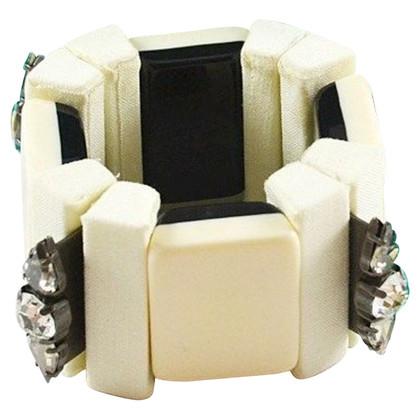 Marni for H&M Bracelet with Rhinestones