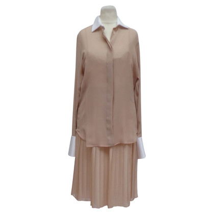 Valentino Set of top, blouse and skirt