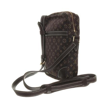 Louis Vuitton Danube shoulder bag Monogram mini Lin