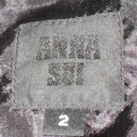 Anna Sui Abito in pizzo