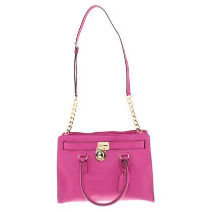 Michael Kors Handbag in pink