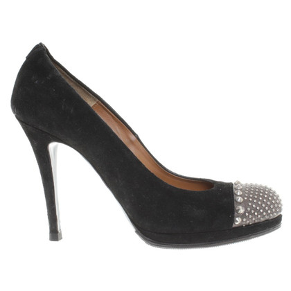 Patrizia Pepe pumps with rivets