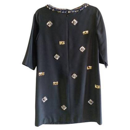 Tibi Silk dress