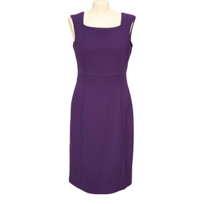 Hobbs Sheath dress made of wool
