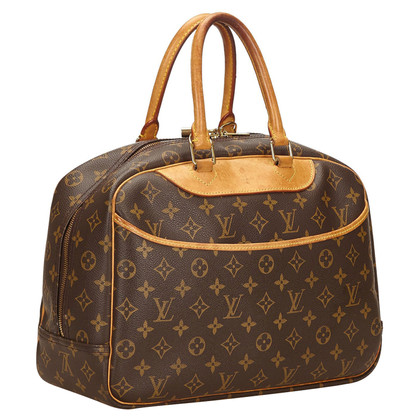 louis vuitton reisetasche damen holz fuer. Black Bedroom Furniture Sets. Home Design Ideas