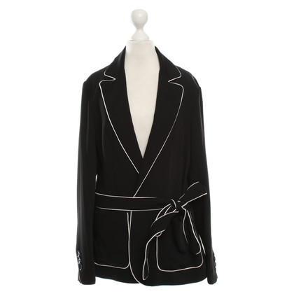 Karen Millen Blazer met piping