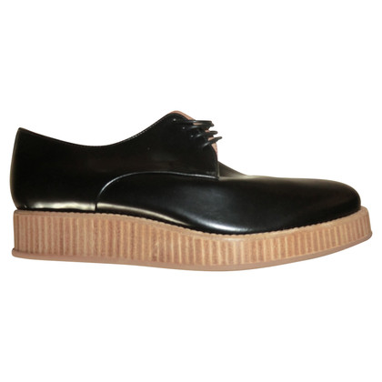 Hugo Boss Sneaker lace-up shoe