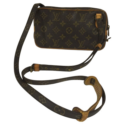 "Louis Vuitton ""Marly Monogram Canvas"""