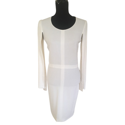 Givenchy White dress