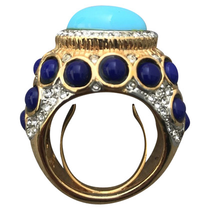 Kenneth Jay Lane anello