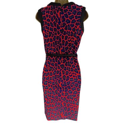 Christopher Kane leather dress