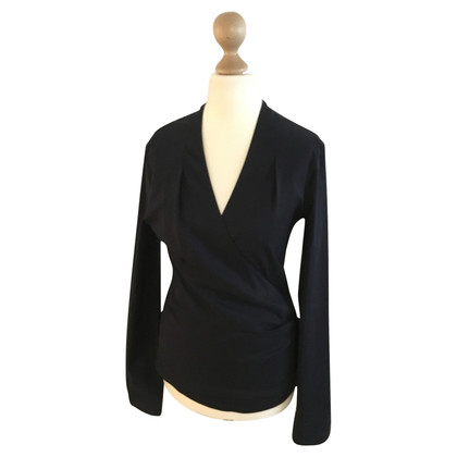 Strenesse Blouse donkerblauw