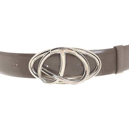 Tod's Belt in grey