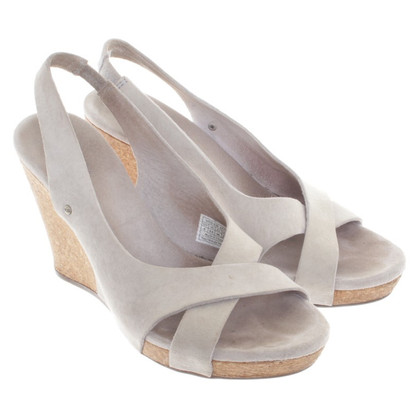 UGG Australia Wedge in grey
