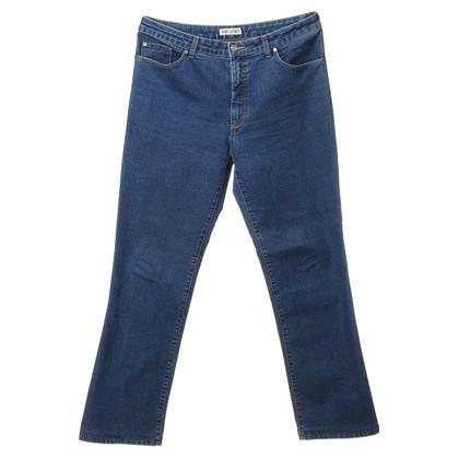 Iris von Arnim Jeans blauw