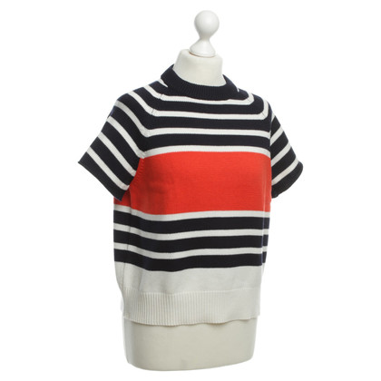 Jil Sander Short sleeve sweater