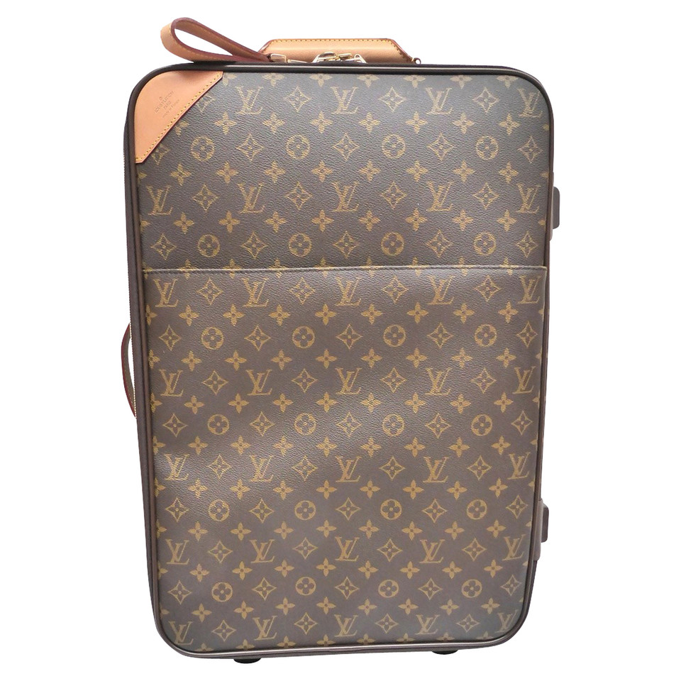 "Louis Vuitton ""Pégase Légère Monogram Canvas"""
