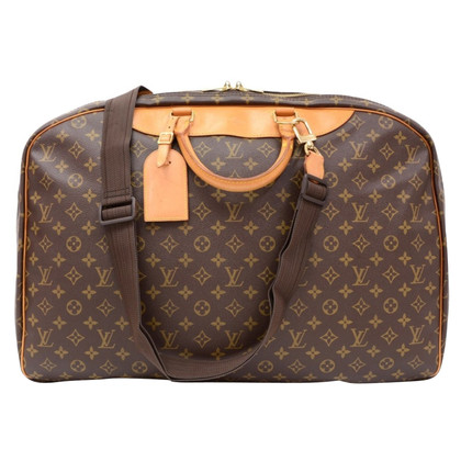 "Louis Vuitton ""Alize Ann Posh Monogram Canvas"""