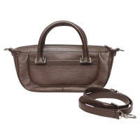 "Louis Vuitton ""Dhanura"" PM in brown"