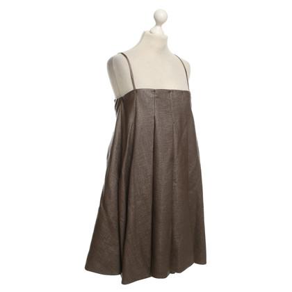 Armani Kleid mit Falten