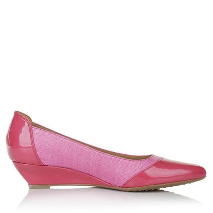 Hogan Zeppe in rosa