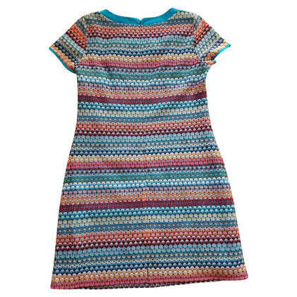 Missoni Dress in summer colors