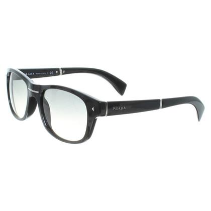 Prada Opvouwbare zonnebril
