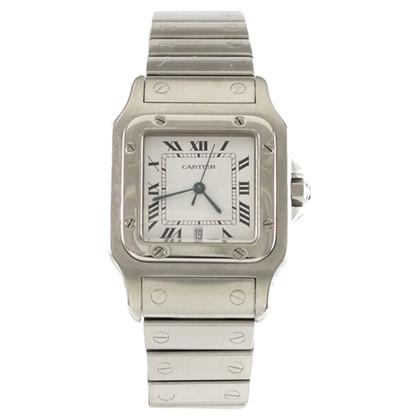 """Cartier Uhr """"Santos"""""""