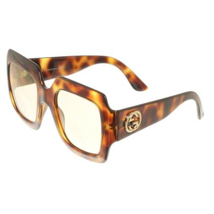 Gucci Sunglasses Havana