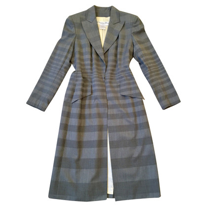 Christian Dior Long coat
