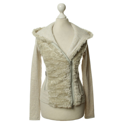 Armani Cardigan in beige