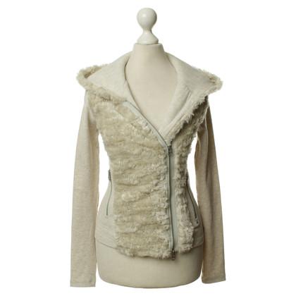 Armani Vest in beige