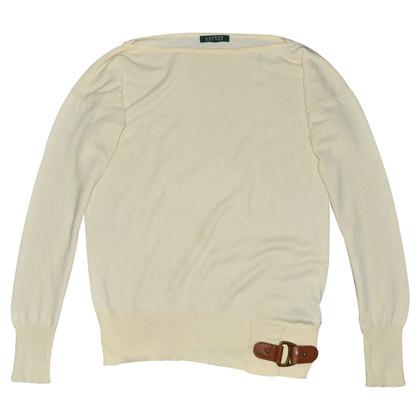 Ralph Lauren Trui in beige