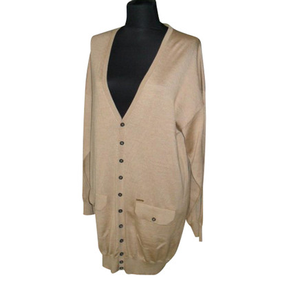 Dsquared2 Cardigan in cashmere/seta
