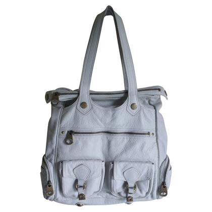 Marc by Marc Jacobs  Leren shopper