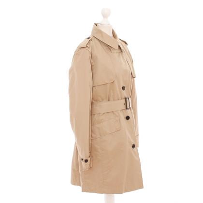 Woolrich Trenchcoat in Beige