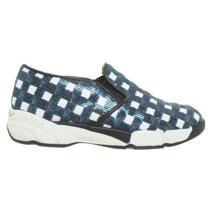 Pinko Sneakers with sequins