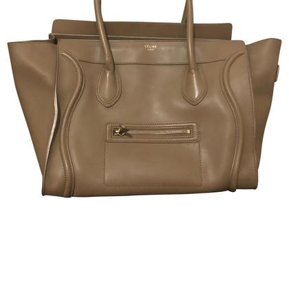Céline Shoulder Luggage Bag