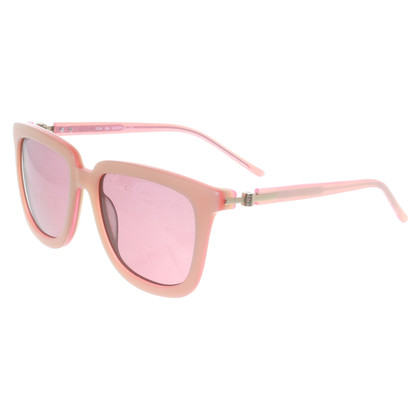 Bruuns Bazaar Sunglasses in pink
