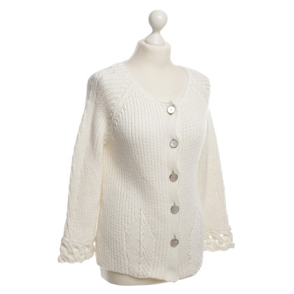 Rena Lange Cardigan cotton