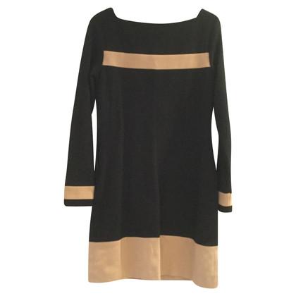 Milly Lange mouwen jurk met strik