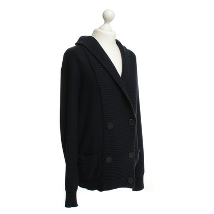 Ralph Lauren Vest in donkerblauw