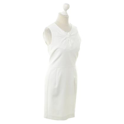 Sandro Loop detail dress